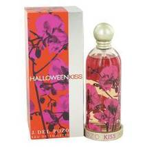 Halloween Kiss Eau De Toilette Spray By Jesus Del Pozo For Women - $29.85