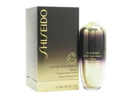 SHISEIDO Lx Ultimate Regenerating Serum For Unisex 1 oz -(USED) - $61.74