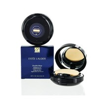 ESTEE LAUDER DOUBLE WEAR MAKEUP TO GO LIQUID COMPACT 1C1 COOL BONE 0.4 OZ - $70.94
