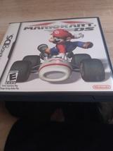 Nintendo DS Mario Kart DS image 1