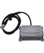 JENSEN JAHD240BTR 80W 2-Channel Bluetooth Amplifier - $114.66