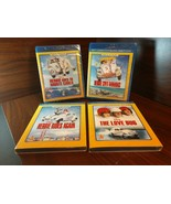 Disney's Herbie 4 Movie Collection (Blu-ray)-NEW (Sealed)Free Shipping w... - $97.10