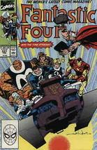 Fantastic Four (Vol. 1) #337 VF/NM; Marvel | save on shipping - details ... - $1.50