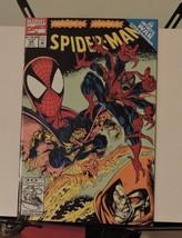 Spider-Man #24 July 1992 - $2.25