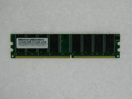 512MB MEMORY FOR HP PAVILION A1019H A1020.FI A1020.UK A1020A A1020D A102