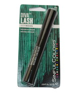Sinful Colors Diva Lash Color Mascara - 1098 All Eyes 0.34 fl oz - $14.99