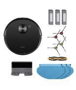 ECOVACS DEEBOT T8 AIVI Robot Vacuum & Mop Bundle with Smart Object Recog... - $1,074.99