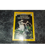 National Geographic Magazine May 1977 Mangroves - $2.99