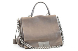 CELINE 2way Leather Shoulder Bag Brown LV 3194 - $1,280.00
