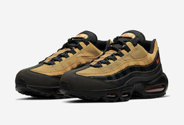 NIKE AIR MAX 95 ESSENTIAL MEN'S US SIZE 8.5  STYLE # AT9865-014 - $138.55