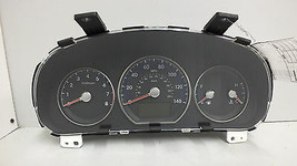 10 11 12 HYUNDAI SANTA FE LTD 3.5L INSTRUMENT CLUSTER 94011-0W131 (52k m... - $32.63
