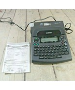 """Deluxe Home & Office Label Maker Brother P-Touch PT-1890 Tape 0.13-0.7""""3... - $29.69"""