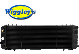 RADIATOR CH3010195 FOR 87 88 89 90 JEEP CHEROKEE COMANCHE WAGONEER L6 4.0L image 1