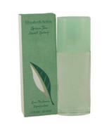 GREEN TEA by Elizabeth Arden 1.7 oz Eau Parfumee Scent Spray Perfume for Women - $35.98