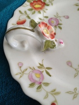 Limoges Candy Dish with handle - $49.99