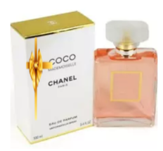 (2 bottles) A sparkling Oriental fragrance awakens the senses with Chanel COCO - $99.99