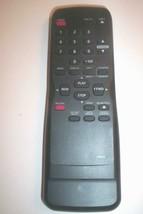 Funai N9325 VCR Remote 6220CVA, F220LA, KVS299K, SF225A, SL220A, SL220CA... - $9.99