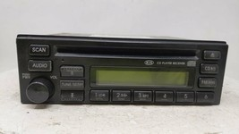 2003-2005 Kia Rio AM FM CD Player Radio Receiver  40656 - $64.68