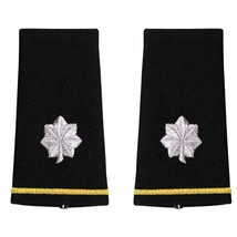 Genuine U.S. Army Officer Epaulet: Lieutenant Colonel (O-5) - Large Size (Male) - $16.81