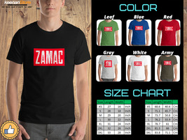 ZamaC Hot Wheels - Diecast Design T Shirt  - $22.00+