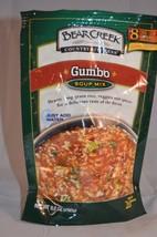 BEAR CREEK Gumbo Soup Mix   8 Serving   9.8 OZ   8 Servings - $8.99