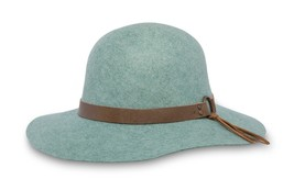 Sunday Afternoons Taylor Hat Heathered Ice Blue One Size - ₹4,822.99 INR