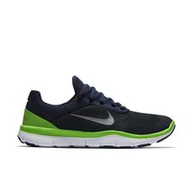 Men's New Authentic Nike Free V7 NFL Seahawks Shoes Sizes 11-12 - £62.46 GBP