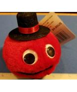 Wizz Magic Trick Plush Toy Teacher Pet Clip Performance Art Fact Book Sc... - $4.74