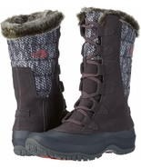 THE NORTH FACE Nuptse Purna Women's Waterproof Winter Snow Boots Size 9.... - $99.99