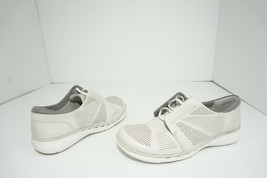 Clarks Un Voltra Women's Taupe Sneakers size US 6 W - $42.17