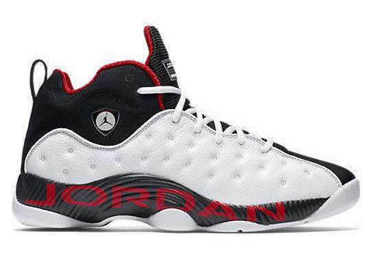 898a162088b026 Nike Air Jordan Jumpman Team Ii Retro Size and 50 similar items. S l1600