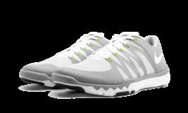 Nike Free Trainer 5.0 V6 Running Men's Mesh Gray(719922-100)Size:US 8.5 - $59.99