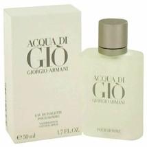 ACQUA DI GIO by Giorgio Armani Eau De Toilette Spray 1.7 oz for Men - $63.54
