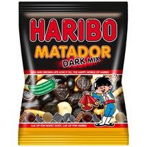 HARIBO Matador DARK MIX 375g-Made in Denmark - $10.88