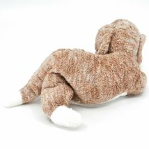 2000 Ty Beanie Baby Sniffer the Bloodhound Puppy Dog Beanbag Plush Doll Toy image 3