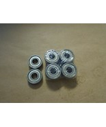 Qty. 10 Independent Genuine Parts GP-S Skateboard Bearings - $19.99