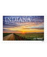 2016 47c Indiana Statehood, 200th Anniversary Scott 5091 Mint F/VF NH - $1.30