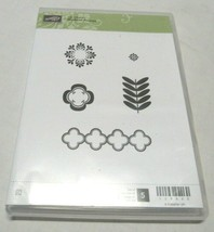 Stampin' Up! Madison Avenue Stamp Set - $11.99