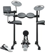 Yamaha DTX430K Electronic Drum Set - £792.03 GBP