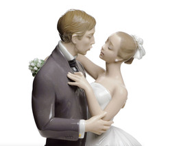 Lladro  8509 LOVERS' WALTZ  01008509 New in original box Top Sellers - $519.31