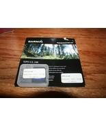 Garmin TOPO US 24K Map SD Card SOUTHWEST CO UT - $70.13