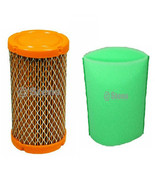 Pre-Filter and Air Filter fits 793569, 793685, GY21055, LA125, D120 Others - $10.67