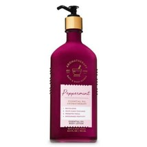 Bath & Body Works Aromatherapy Peppermint Body Lotion - $13.37