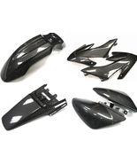 Carbon Fiber Fairing Body Shell Plastic For TaoTao DB10 DB14 110cc Dirt ... - $44.95