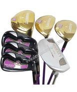 Women Golf Club Maruman Majesty Prestigio 9 Full set Golf Driver Wood Irons Putt - $1,360.69 - $1,360.69