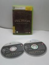 The Elder Scrolls IV: Oblivion -- Game of the Year Edition (Microsoft Xb... - $8.90