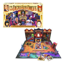 Winning Moves 13 Dead End Drive  - $33.99