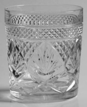 Cris D'Arques Durand Luminarc Clear Old Fashion Pressed Antique Clear Gl... - $14.99