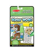 Melissa & Doug On the Go Water Wow Pet Mazes Activity Pad - $12.15