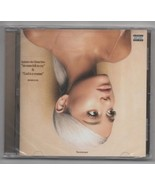Ariana Grande Sweetener 2018 CD No Tears Left To Cry, God is A Woman - $19.21